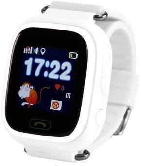 Ремонт часов smart baby watch a10