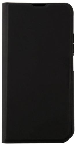 Чехол-книжка для Xiaomi Mi11 Lite (черный), Unit NEW, Redline фото