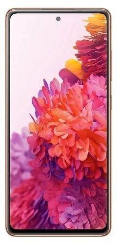 Смартфон Samsung (G780G) Galaxy S20FE (Qualcomm Snapdragon 865) 6/128GB Оранжевый фото