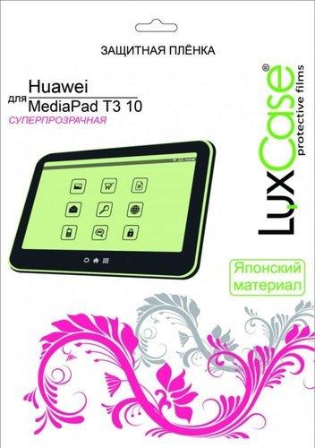 "Антибликовая защитная пленка для планшета Huawei T3 10"" фото"