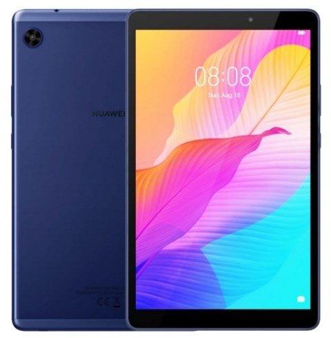 Планшет Huawei MatePad T 8.0 32Gb LTE Синий фото