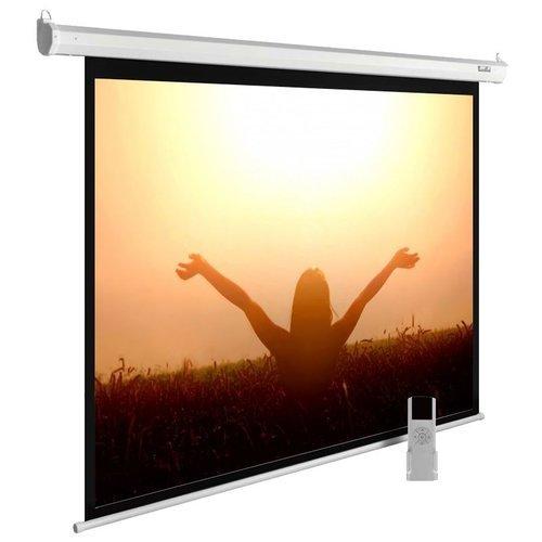 Экран для проектора Cactus MotoExpert CS-PSME-220X165-WT фото