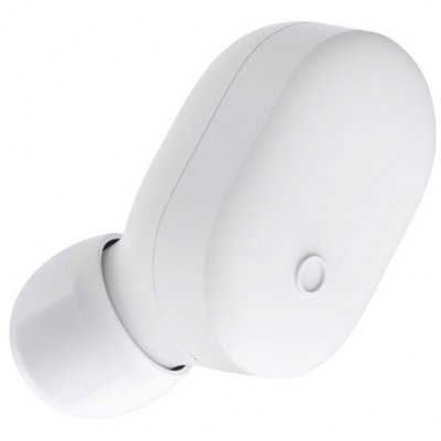 Гарнитура Xiaomi Mi Millet Bluetooth Headset mini белый фото