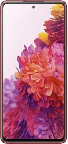 Смартфон Samsung (G780F) Galaxy S20FE (Fan Edition) 6/128GB Красный фото