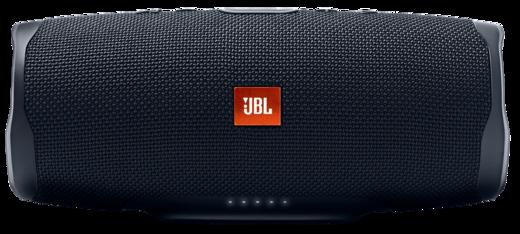 Колонка JBL Charge 4, черный фото