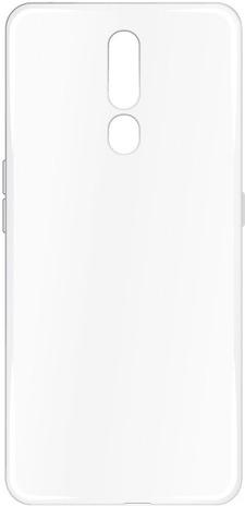 Чехол для смартфона Xiaomi Redmi 8 силиконовый прозрачный, Borasco фото