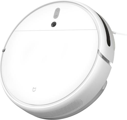 Робот-пылесос Xiaomi Mi Robot Vacuum-Mop (ver. Global) фото