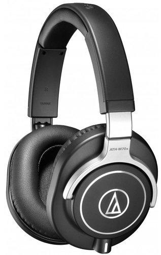 Наушники Audio-Technica ATH-M70X фото