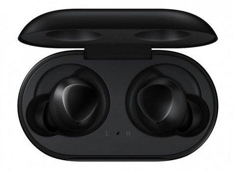 Наушники Samsung Galaxy Buds, черный фото