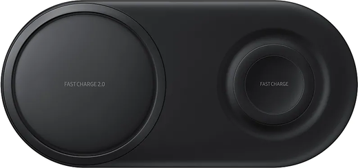 Беспроводное зарядное устройство Samsung EP-P5200 Черный фото