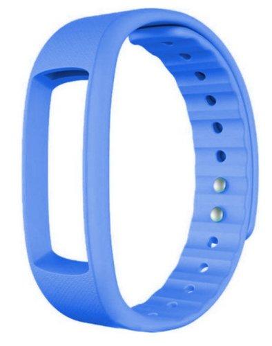 Ремешок для браслета iWOWN i6HR color, синий фото