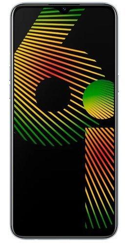 Смартфон Realme 6i 4/128GB Белый фото