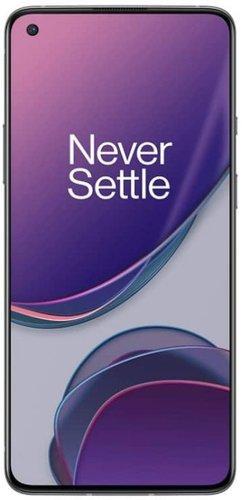 Смартфон OnePlus 8T 12/256Gb Silver (Серебирстый) KB2000 фото