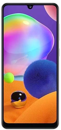 Смартфон Samsung (A315F) Galaxy A31 64Gb Белый фото