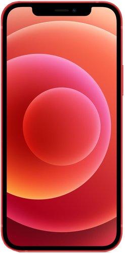 Смартфон Apple iPhone 12 64GB Красный (MGJ73RU/A) фото