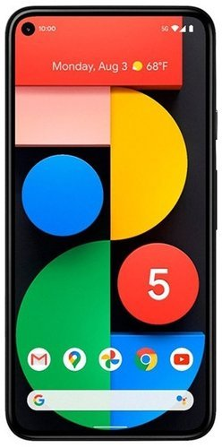 Смартфон Google Pixel 5 8/128Gb Green (Зеленый) JP Version фото