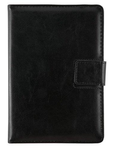 """Чехол-книжка для планшета 10"""" универсальный iBox Universal черный,Redline фото"""