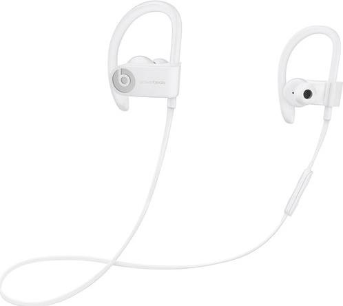 Наушники Beats Powerbeats 3, белый фото