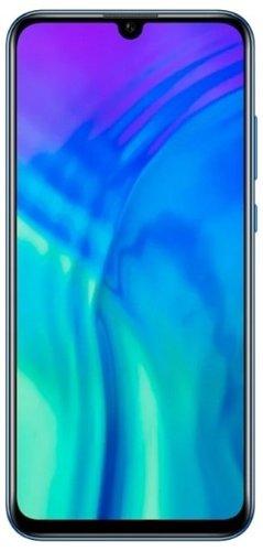 Смартфон Huawei Honor 20 Lite 4/128GB (Global) HRY-LX1T Phantom Blue (Сине-фиолетовый) фото