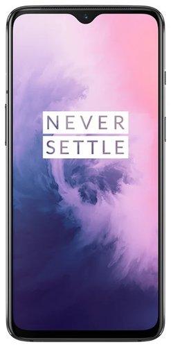 Смартфон OnePlus 7 8/256Gb Mirror Grey (Зеркальный Серый) фото