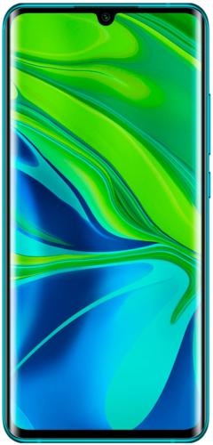 Смартфон Xiaomi Mi Note 10 Pro 8/256Gb Green (Зеленый) Global Version фото