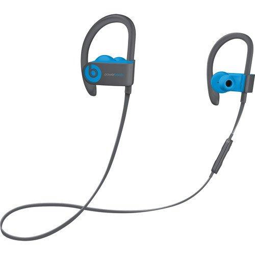 Наушники Beats Powerbeats 3, синий фото