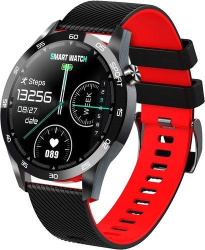 Умные часы Bakeey F22L, красный фото