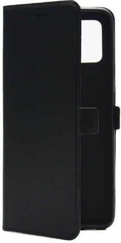 Чехол-книжка для Xiaomi Redmi Note 10/10S черный, Book Case, Borasco фото