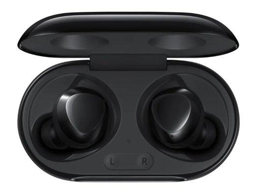 Наушники Samsung Galaxy Buds+, черный фото