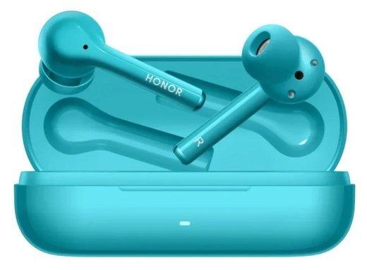 Наушники Honor Magic Earbuds, синий фото