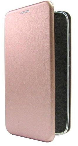 Чехол-книжка для Xiaomi Pocophone F1 (золотой), Book Case, искусственная кожа, Aksberry фото