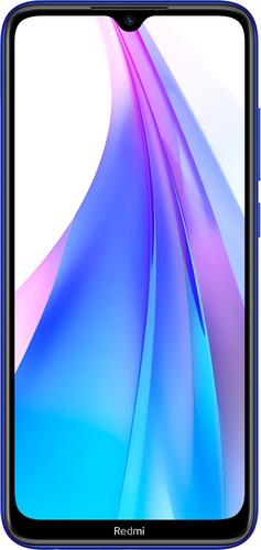 Смартфон Xiaomi Redmi Note 8T 4/128GB Blue (Синий) Global Version фото
