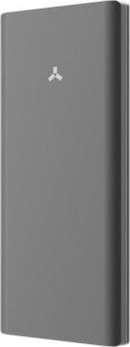 Внешний аккумулятор Accesstyle Charcoal 10MPQ , 10000 мА·ч, 2 подкл. устройства, серый фото