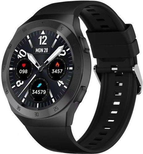 Умные часы Servo SK1, черный фото