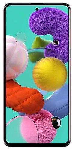Смартфон Samsung (A515F) Galaxy A51 64Gb Красный фото
