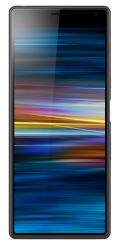 Смартфон Sony Xperia 10 Plus Dual 6/64GB (I4213) Черный фото