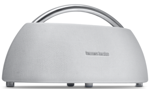 Акустическая система Harman Kardon Go play Wireless MINI белая фото
