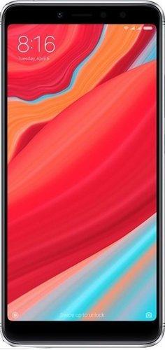 Смартфон Xiaomi RedMi S2 4/64Gb Grey (Серый) EU фото