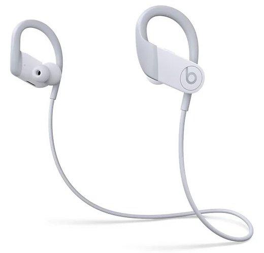 Наушники Beats Powerbeats High-Performance Wireless, белый фото