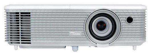 Проектор Optoma EH400+ фото
