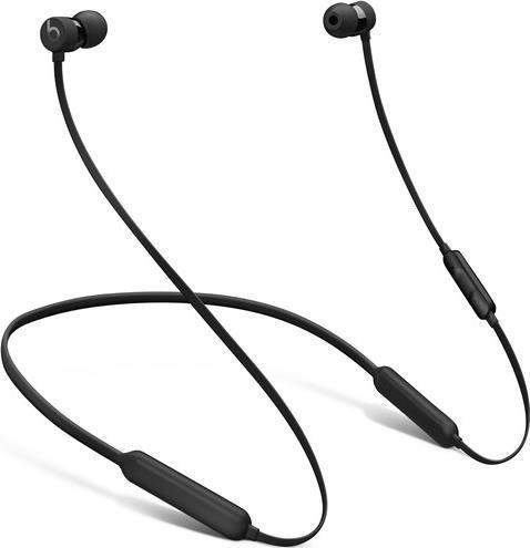 Наушники Beats BeatsX, черный фото