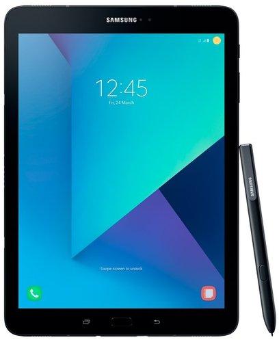 Планшет Samsung Galaxy Tab S3 9.7 (SM-T825) LTE 32Gb Черный фото