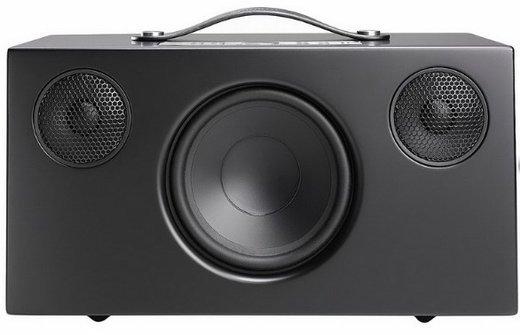 Акустическая система Audio Pro Addon C10 черный фото