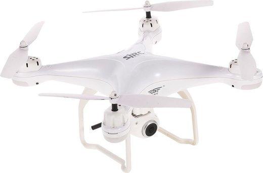 Квадрокоптер Sj R/C S20W, камера 720P(GPS) фото