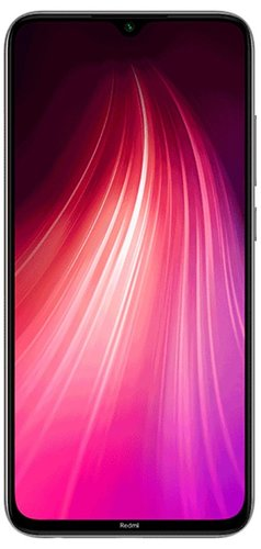 Смартфон Xiaomi Redmi Note 8 4/64GB White (Белый) Global Version фото