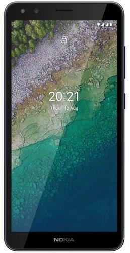 Смартфон Nokia C01 Plus 1/16GB Фиолетовый фото