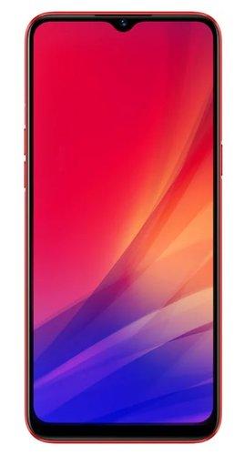 Смартфон Realme C3 3/64GB Красный фото