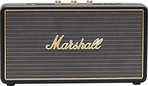 Портативная акустика Marshall Stockwell фото