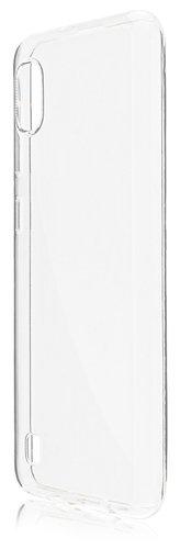 Чехол для смартфона Samsung Galaxy A10 прозрачный, BoraSCO фото