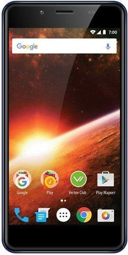 Смартфон Vertex Impress Eclipse 4G Черный фото